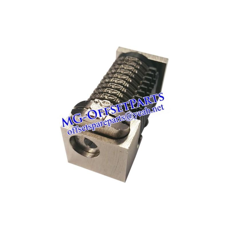 PIRELLI 3L250 Replacement Belt